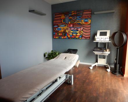 Klassieke kinesitherapie